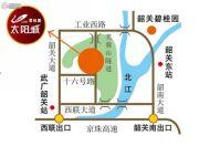 碧桂园・太阳城交通图