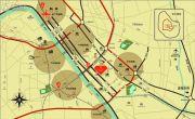 中建悦东方交通图