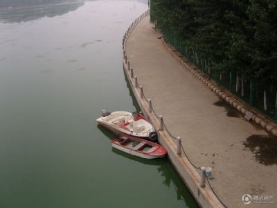 太公湖御泉湾