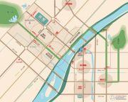 荣里交通图