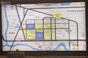绿地U+未来中心交通图