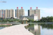 香榭澜湾外景图