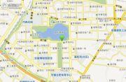 凤凰文化广场交通图
