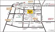 东成樽品・首尔交通图