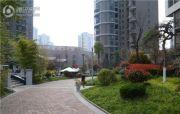 汉江新城实景图