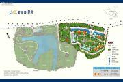 碧桂园映象规划图