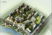三盛都会城规划图