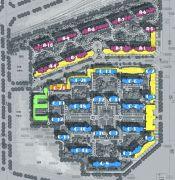 林荫大院规划图