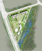 美来美城市广场规划图