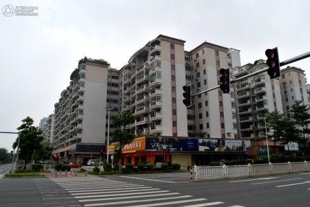 东方天城(公寓)