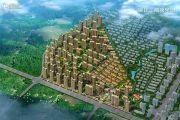 碧桂园凤凰城规划图