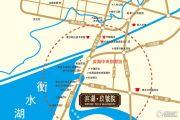 滨湖・玖�院交通图