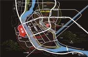 福安东百广场规划图