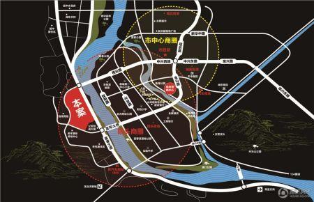 福安东百广场