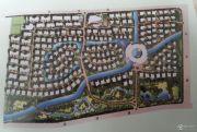 漓江山水花园规划图
