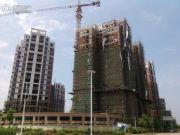 中国铁建玫瑰湾外景图