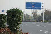 欣成・皇家花园 高层交通图