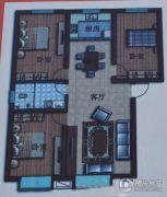 旭日嘉园3室2厅1卫0平方米户型图