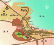 磁山温泉小镇交通图