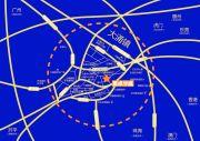 富卓华庭交通图