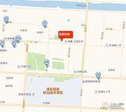 富源尚城交通图