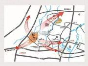 信和信大中华养生谷交通图