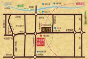 中虹新城交通图