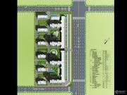 升达・置地广场规划图