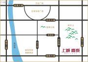 上城嘉泰交通图