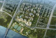 博雅滨江规划图