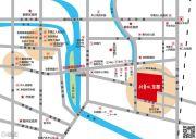 新华城东郡规划图
