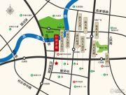 红旗景都交通图