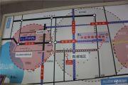 韵湖国际规划图