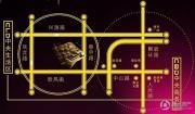 华仁凤凰城规划图