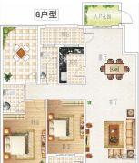 凤仪佳苑2室2厅2卫0平方米户型图