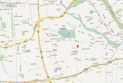 北京城建・海梓府交通图