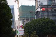 三盛国际中心外景图