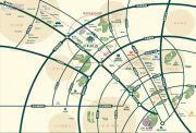 保利叶语交通图