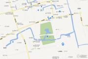 贝尚湾交通图