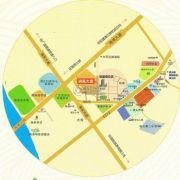 润基大厦规划图