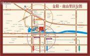 金阳南山里交通图