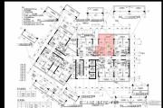 福东龙华府0室0厅0卫0平方米户型图