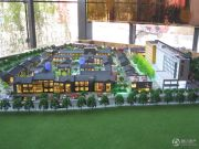 世华城欢乐海岸实景图
