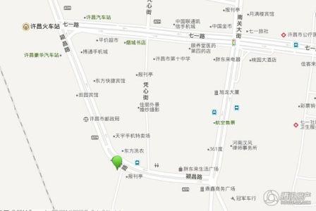 山峰财富广场