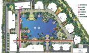 鹭湖国际社区规划图