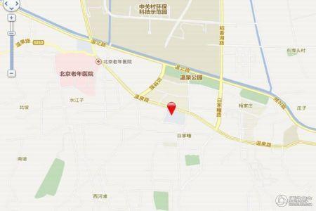 北辰香麓(别墅)