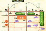 凯新华庭交通图