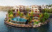 桂林罗山湖国际旅游休闲度假区效果图