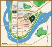 衡东碧桂园・翡翠湾交通图
