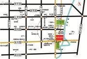 衡水金街规划图